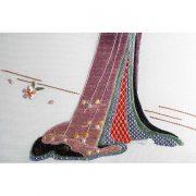 L'artisanat, l'art, la soie et la broderie